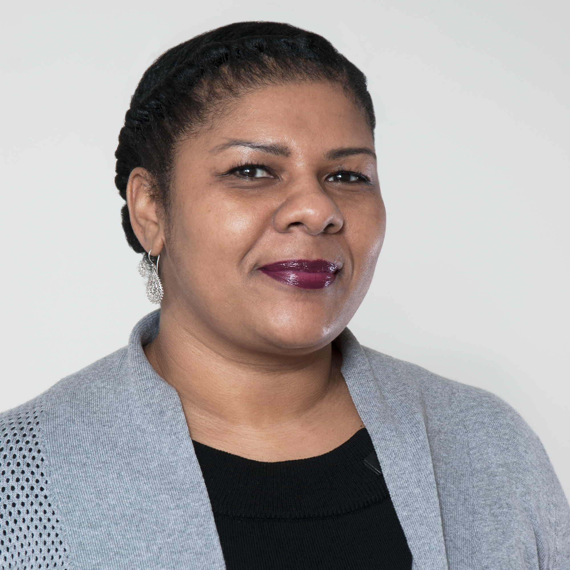 Ana Melendez, Chief Program Officer