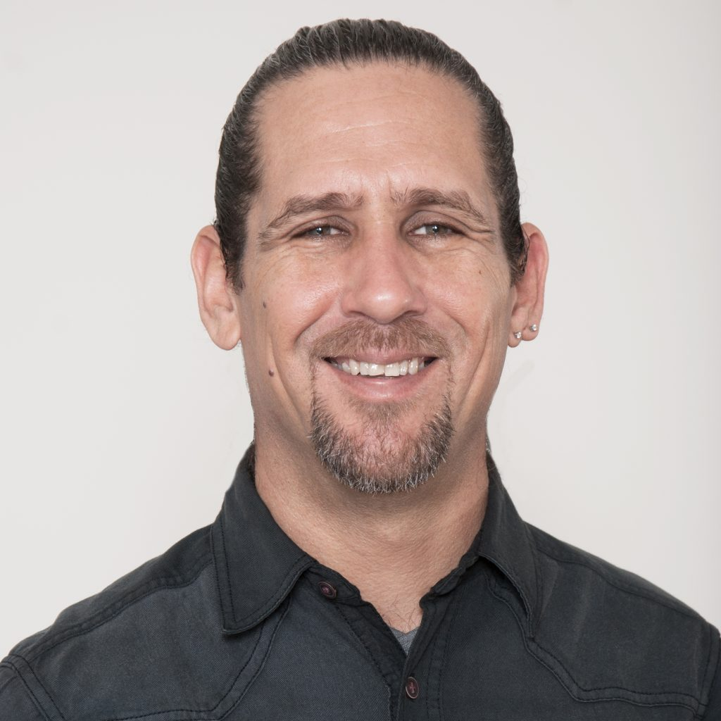 Rafael Ocasio Barreto