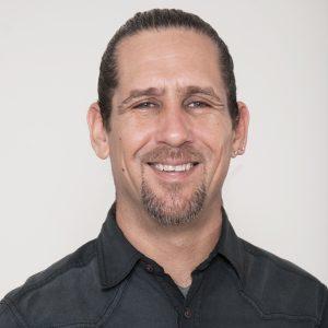 Rafael Ocasio Barreto, Community Leadership & Advocacy Coordinator