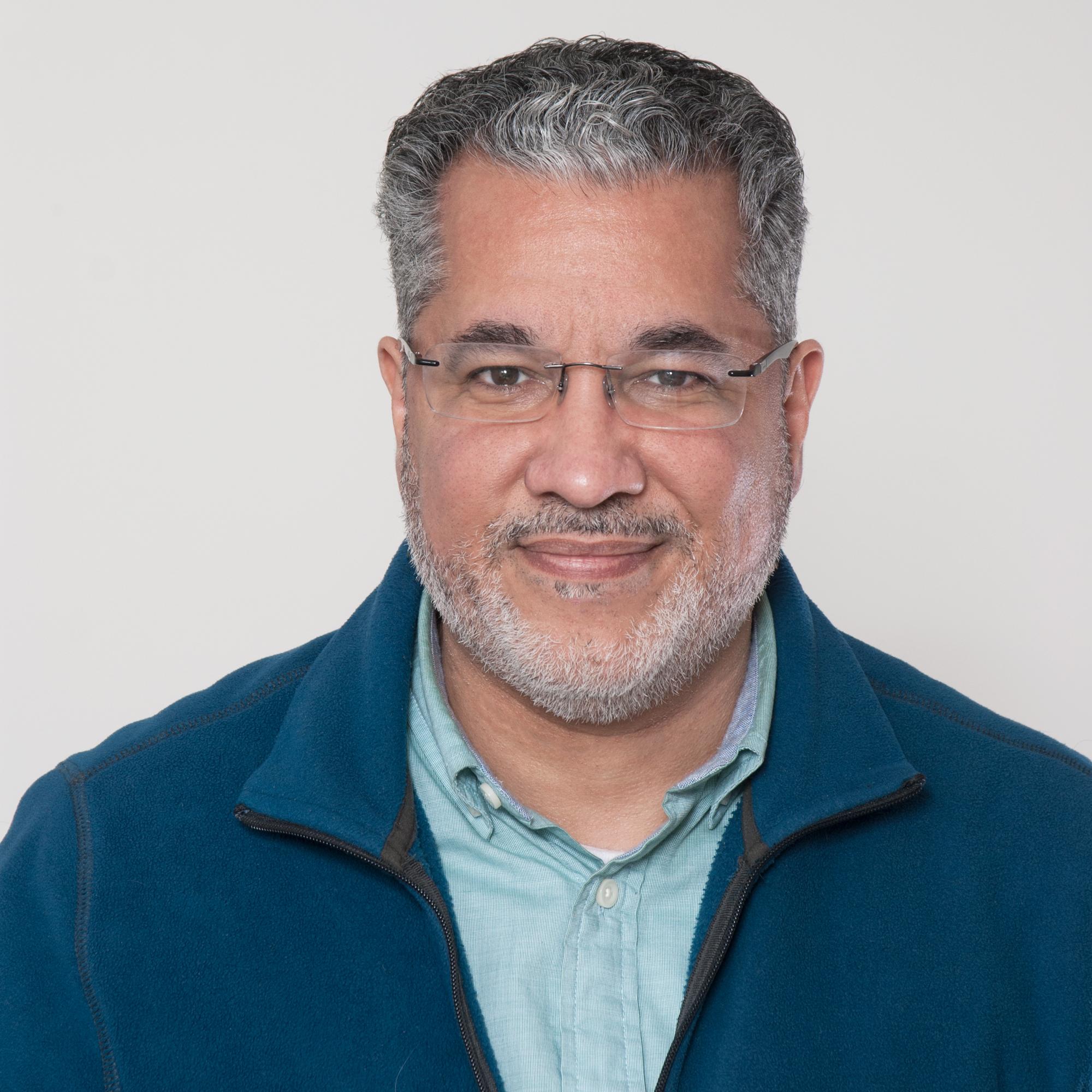 Edwin Pagán, Communications & Media Director