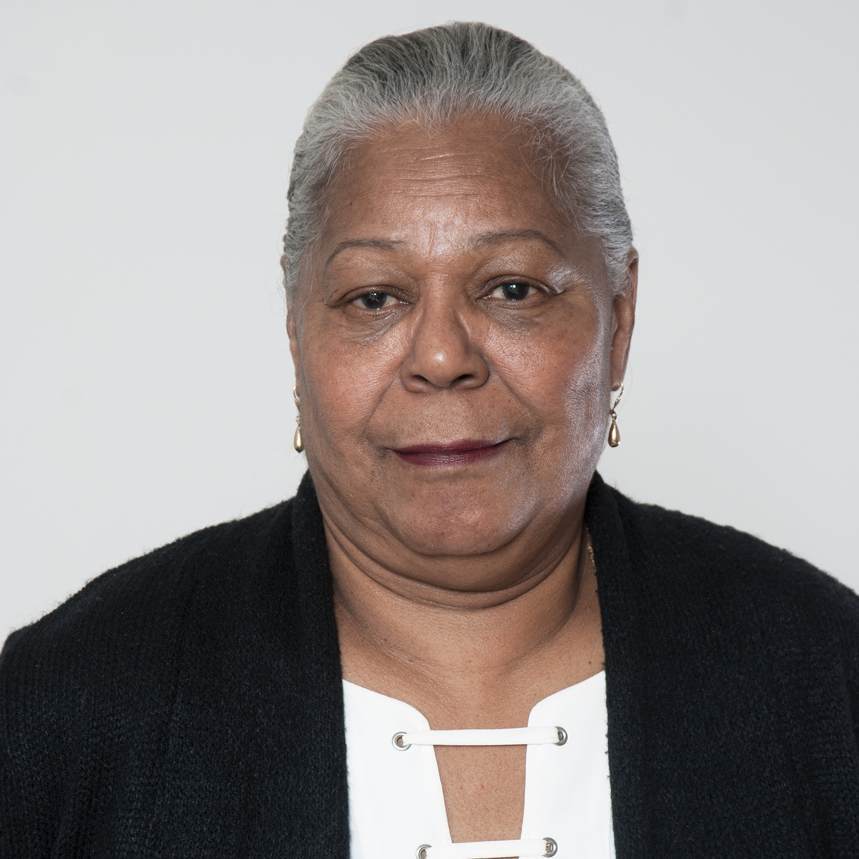 Awilda Santiago, Coordinator, Community & Social Service